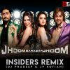 Jhoom Barabar Jhoom (Insiders) - Dj Pradeep X Big J Mix