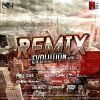 Remix Evolution Volume 1 - Dj Rahul Rockk