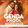 Genda Phool (Club Mix) - Badshah - DJ Ravish  DJ Chico