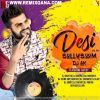 Desi Bollyboom Vol. 4 - DJ AK Avinash
