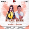 Right Here Right Now (Remix) - DJ Prasad  DJ Anamica