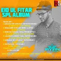 Mubarak Eid Mubarak (Dutch House Mix) - DJ ZETN AND DJ AYAN
