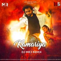 Kamariya (Remix) - DJ MR3