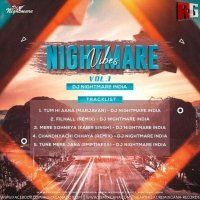 Chandnyachi Chhaya (Remix) - Dj Nightmare India
