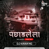 Pachadlela Reloaded (Trap Mix) - Dj Kiran NG