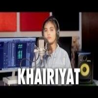 Khariyat (Cover) By AiSh