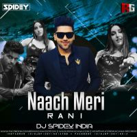 Naach Meri Rani (Remix) Dj Spidey India