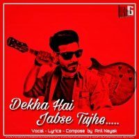 Dekha Hai Jabse Tujhe (Official Soundtrack) - By Anil Nayak
