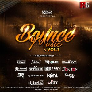 Bounce Music Vol.1 - Various Artists