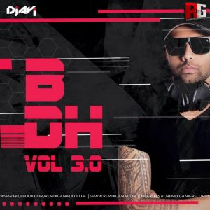 Bollywood Deep House (Vol.3) - DJ Avi